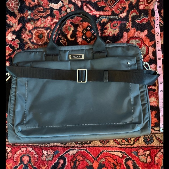 Tumi Handbags - TUMI laptop bag